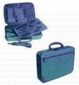 to6370 - deluxe engineers soft tool case