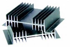 HS8560 - HEATSINK 75X100X33 ECONOMY POWER
