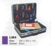 tolm4 - lm4 tool case