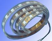 LEDCLWHT5M - LED STRIP COOL WHITE LIGHTS 5cm strips 3 LEDs