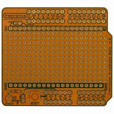 MCB4215 - ProtoShield Basic for Arduino