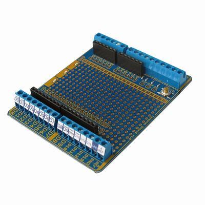 MCB4225 - Terminal Shield for Arduino