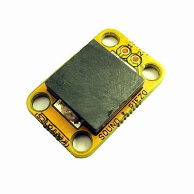 MCB4233 - Sound & Buzzer Module for Arduino