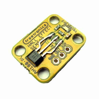 MCB4243 - Hall Effect Magnetic & Proximity Sensor Module for