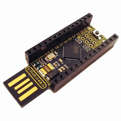 MCB4267 - LeoStick Arduino Compatible