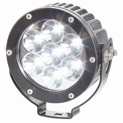 SL3919 - 3486 Lumen IP68 Solid LED Spot Light
